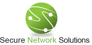 Secure Network Solutions Logo